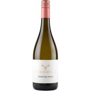 2017 Chardonnay Reserve trocken - Wein- und Sektgut Hirschmüller