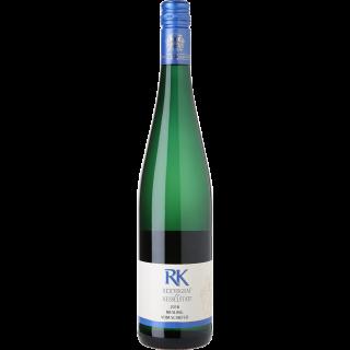 2018 Kesselstatt Riesling vom Schiefer trocken - Weingut Reichsgraf von Kesselstatt