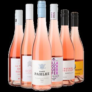 2018 Rosé Sommer Paket