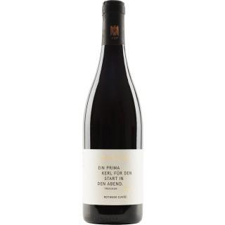 2018 Rotwein Cuvée Melchior VDP.Gutswein trocken - Weingut Heid