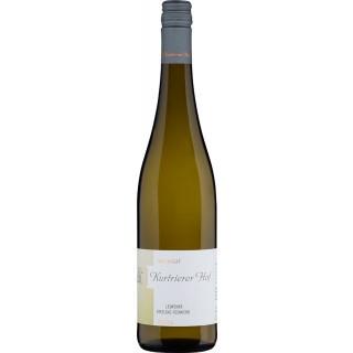 2019 Leiwener Riesling (Ortswein) feinherb - Weingut Kurtrierer Hof