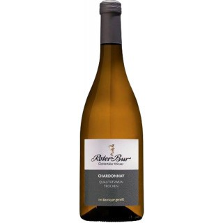 2015 Chardonnay Barrique QbA trocken - Roter Bur Glottertäler Winzer