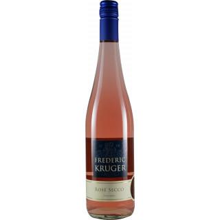 2018 Secco Rosé trocken - Weingut Zehnthof Kruger