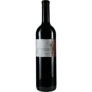 """2015 Cabernet Sauvignon """"Barrique"""" trocken - Weingut Jeger"""