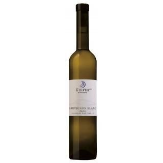 2015 Sauvignon Blanc Auslese 0,5 L - Weingut Friedrich Kiefer