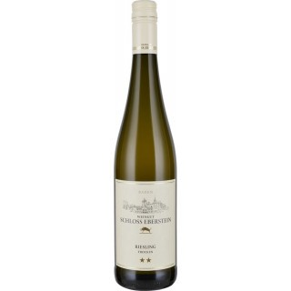 2016 Riesling trocken ** (2 Stern) - Weingut Schloss Eberstein