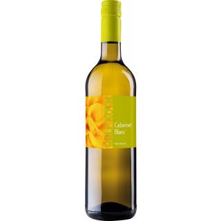 2018 Cabernet Blanc feinherb - Wein & Secco Köth