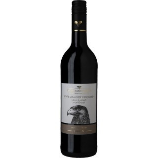 2016 Spätburgunder vom Granit halbtrocken - Weinmanufaktur Gengenbach