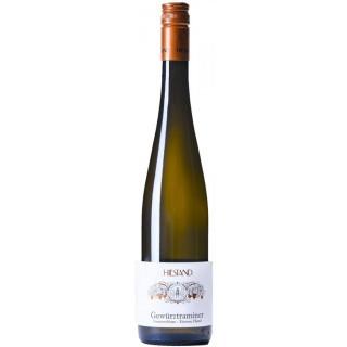 2018 Gewürztraminer GUNTERSBLUM trocken - Weingut Hiestand