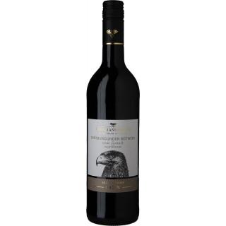 2018 Spätburgunder vom Granit halbtrocken - Weinmanufaktur Gengenbach