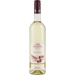 2019 Kerner lieblich - Weingut Thürkind