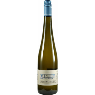 2019 Riesling trocken Burrweiler - Rotliegendes - Weingut Meier