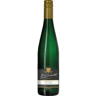 2020 Riesling feinherb - Weingut O.Schell