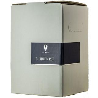 Glühwein rot 5L Bag-in-Box (BiB) 5,0 L - Weinhaus Schild & Sohn