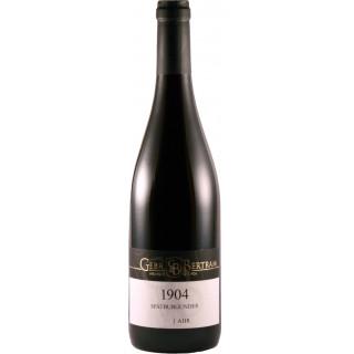 2015 Ahr -1904- Spätburgunder trocken - Weingut Gebrüder Betram