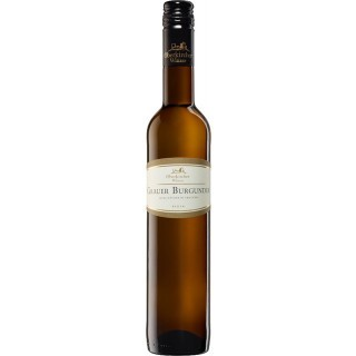 2016 Vinum Nobile Grauer Burgunder QbA trocken 0,5L - Oberkircher Winzer