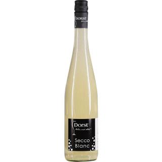 2018 Secco Blanc trocken - Weingut Dorst
