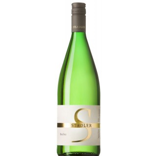 2019 Bacchus lieblich 1,0 L - Weingut Stadler