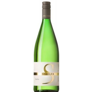 2020 Bacchus lieblich 1,0 L - Weingut Stadler