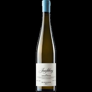 2017 Josefsberg Riesling Spätlese Spätlese Süß - Weingut Markus Schneider