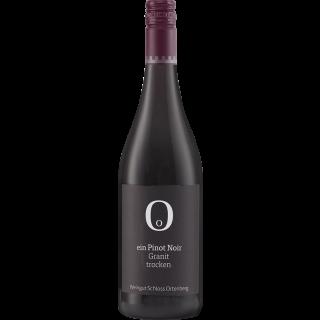 2018 Urgestein Pinot Noir trocken - Weingut Schloss Ortenberg