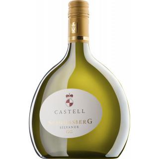 2015 Silvaner SCHLOSSBERG Großes Gewächs Trocken - Weingut Castell