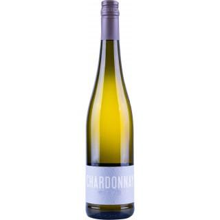 2018 Chardonnay QbA trocken - Weingut Nehrbaß