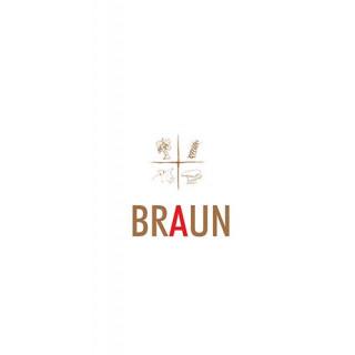 Winzerglühwein rot 1L - Weingut Armin Braun