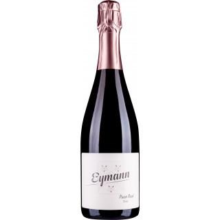 Pinot Noir Rosé brut Bio - Weingut Eymann