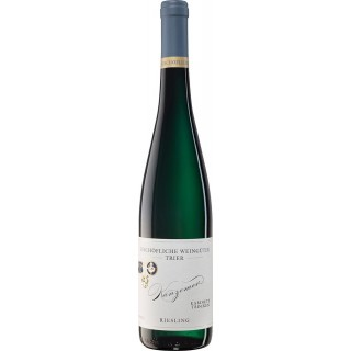 2015 Kanzemer Riesling Kabinett Trocken - Bischöfliche Weingüter Trier