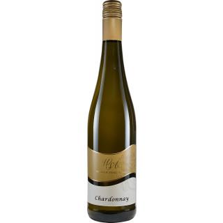2019 Chardonnay halbtrocken - Weingut Sankt Anna