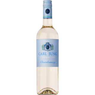 Chardonnay Alkoholfrei (6 Flaschen) - Carl Jung