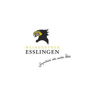 2015 Riesling Auslese Keller 11 Esslinger Schenkenberg edelsüß 0,5 L - Weingärtner Esslingen