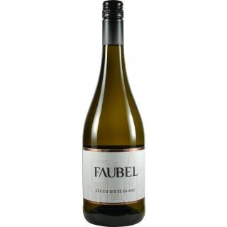 2018 Secco d' ètè blanc - Weingut Faubel