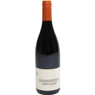 2011 HAMMERSTEIN JJ-PORTUGIESER trocken - Weingut Hiestand