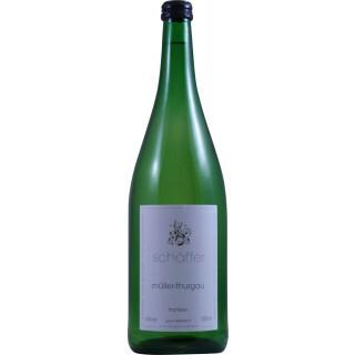 2016 Müller-Thurgau VDP.Gutswein trocken 1L - Weingut Egon Schäffer