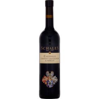2011 SCHALES CARDINALIS Cabernet Sauvignon & Merlot trocken - Weingut Schales