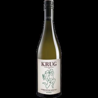 2018 Krug Gemischter Satz No.1 Trocken - Weingut Krug