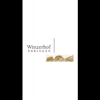 2019 Gutedel Weißer Markgräfler trocken - Winzerhof Ebringen