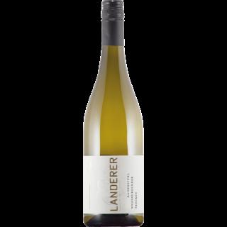 2019 Kaiserstuhl Weißburgunder Trocken - Weingut Landerer