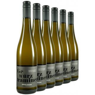 Gewürztraminer-Paket // Weingut Andres