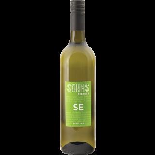 2017 Riesling SE trocken - Weingut Sohns