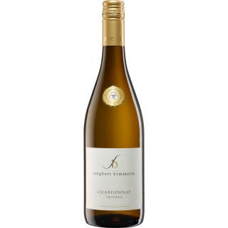 2018 Chardonnay trocken - Weingut Siegbert Bimmerle
