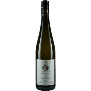2019 Rauenthaler Baiken Riesling trocken - Weingut Albus