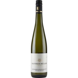 2019 Bopparder Hamm Mandelstein Riesling Spätlese frucht süß - Weingut Matthias Müller