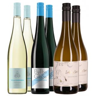 Weißwein-Entdeckerpaket - Weingut Villa Huesgen