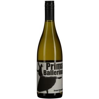 2017 Grauer Burgunder Prima Ballerina trocken - Weingut Leiling