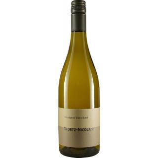 2019 Sauvignon blanc fumé trocken - Wein- & Sektgut Stortz-Nicolaus