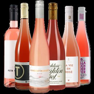 Rosé Oster-Paket