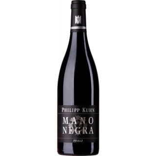 2016 Rotweincuvée Mano Negra VDP.Gutswein trocken - Weingut Philipp Kuhn
